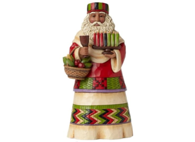 .Figurine from the Heartwood Creek collection by Jim Shore