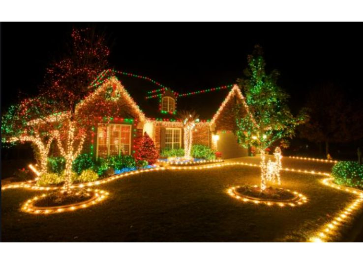How to Change fuse in Christmas Lights